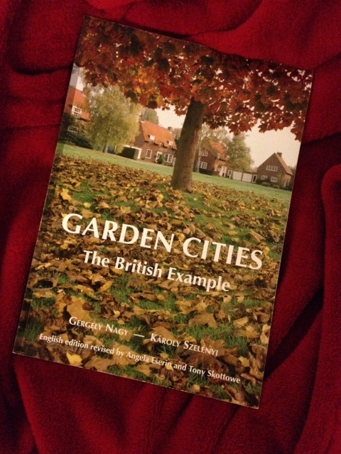 Garden Cities - The British Example Book