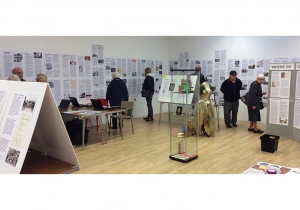Over 900 Visitors To Project Exhibition