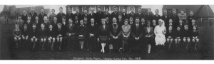 Fretherne House School 1928